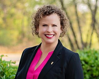 Headshot of Kristin Pichon-Varin Pichon-Varin